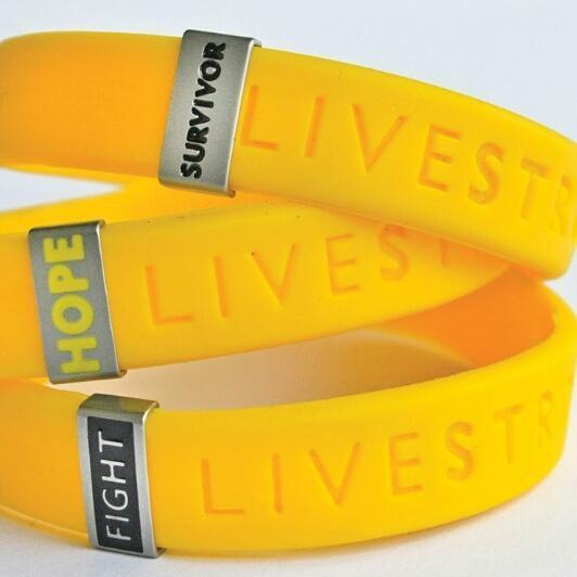 LIVESTRONG on Twitter:
