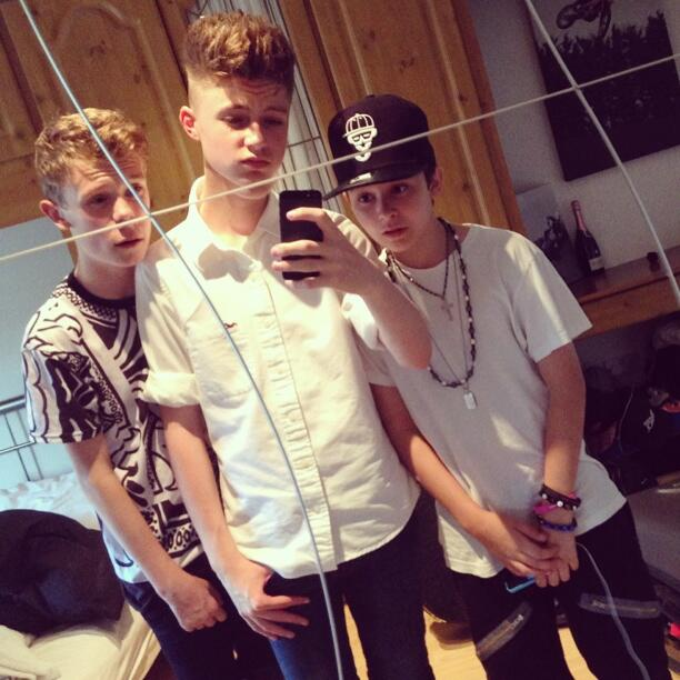 """HRVY on Twitter: """"RT If You Have Got My Bros ..."""