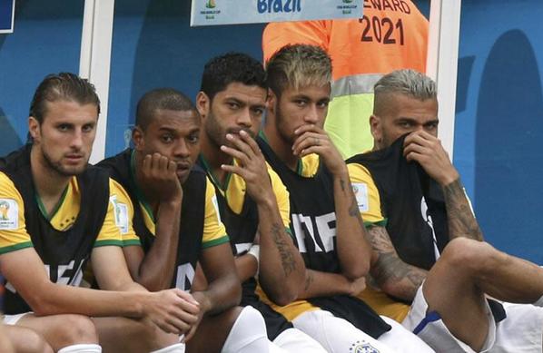 INOCULTABLE > CARA DE CUARTO PUESTO  #BRA