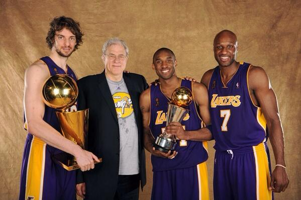 Sad to think we will never see this group of guys together ever again. I miss this team http://t.co/l8oo2tVmRW