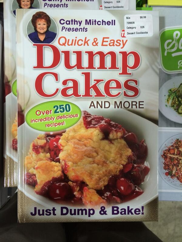 If this isn't the worst-titled #cookbook ever, it has to be in the top 10. http://t.co/pIzBdFKnhm