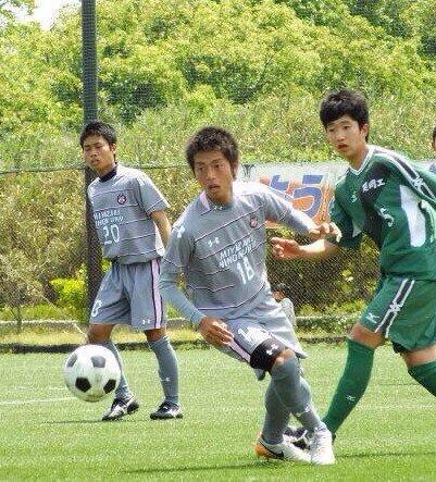 宮崎日大高校サッカー部 on Twit...