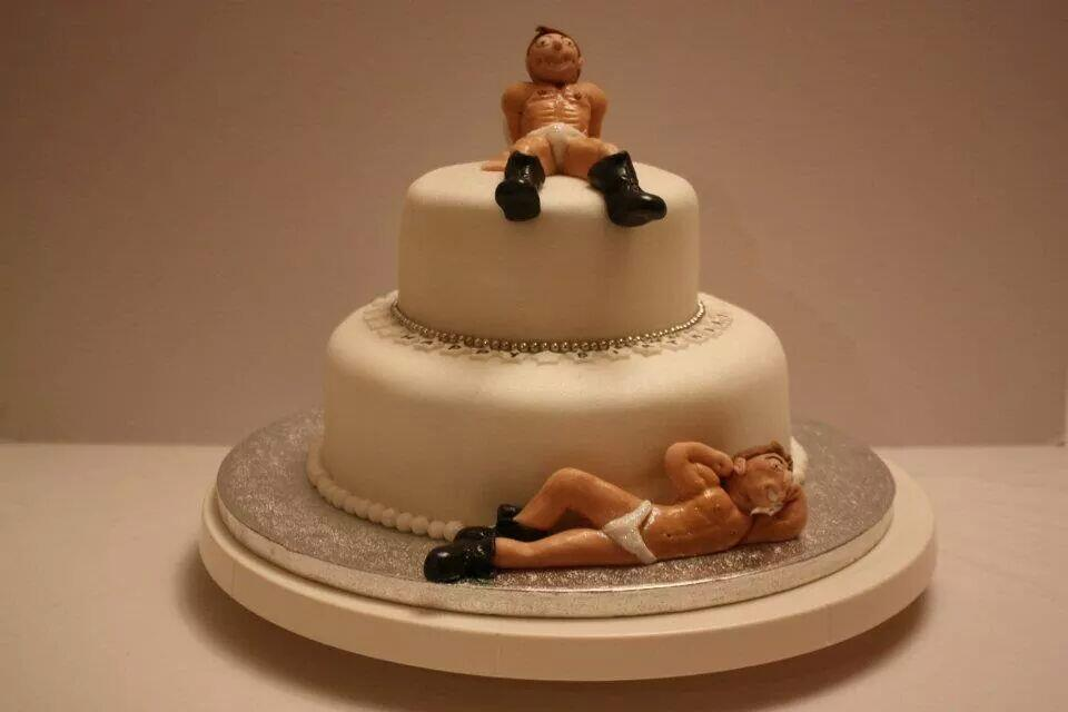 The Kitchen Cakery On Twitter Quot Our Male Stripper Cake