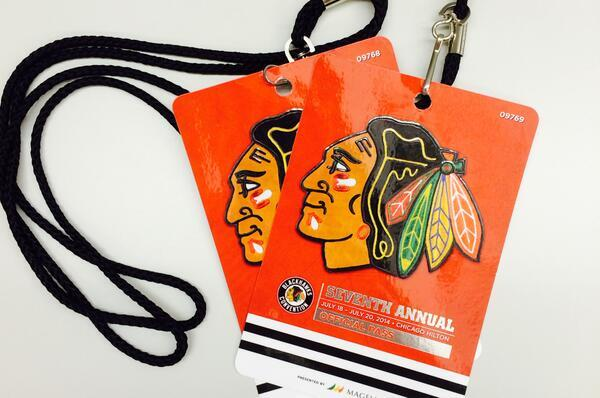 Want to go to the sold out @NHLBlackhawks Convention? RT this for a chance to win 2 passes! http://t.co/UUlTdgyZg1 http://t.co/k5zqE4y1DT