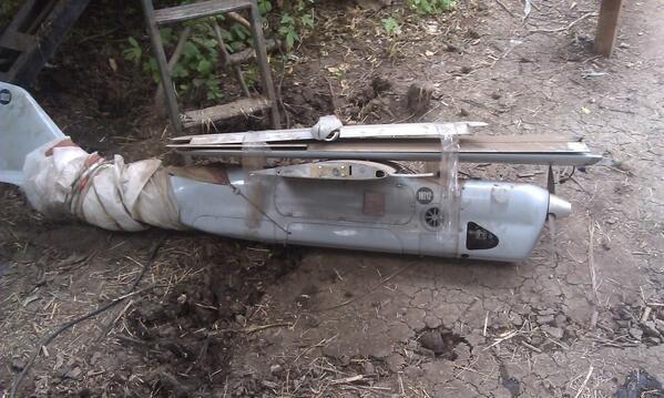Российский пограничник поделился фотографиями танка и бронетранспортера, пересекающих границу с Украиной - Цензор.НЕТ 9353