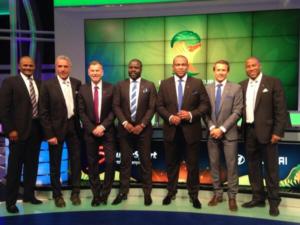 Tellynewser News On Sa News World Cup Final Coverage Review