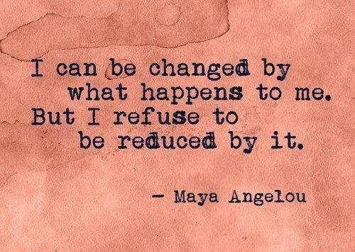 Twitter / JoyAndLife: And Maya Angelou gets it right ...