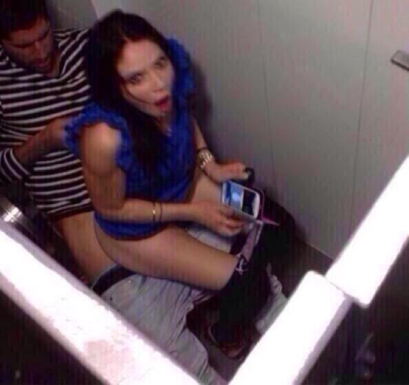 Bilderesultat for most embarrassing nightclub photos
