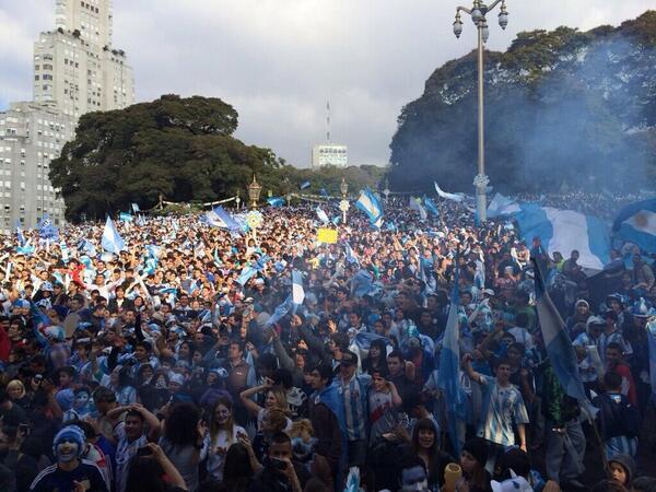 Argentina ahora: http://t.co/6yMMDt5D8I