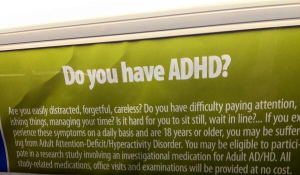 think u have ADHD? find out by reading this quick 10,000 word essay on the bus. http://t.co/sRha2QS7Yh