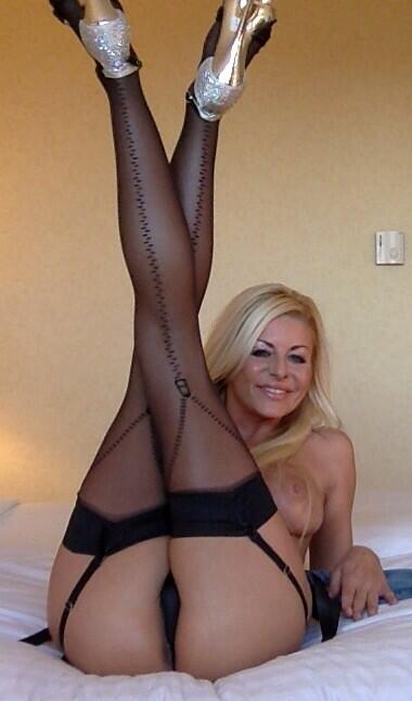 Stockings xxx pics