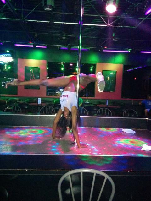 Silk the show club