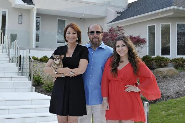 Watch my Jewish mama @Jillzarin tonight at 10pm @abc @WifeSwap #CelebrityWifeSwap!