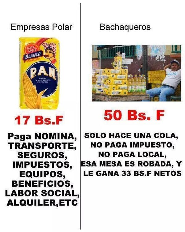 La matemática venezolana - http://t.co/iHnhdZlPJ6 #EsEnSerio