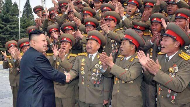 Twitter / love_belfast: Congratulations to North Korea ...