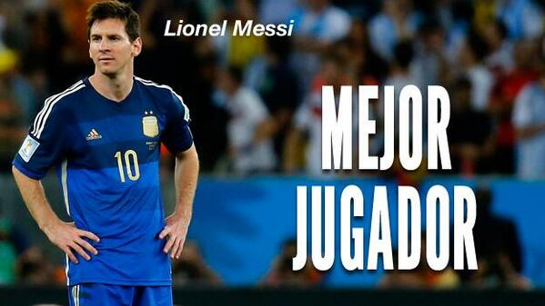 *El Balon de Oro*  #MessiMamba http://t.co/cnFriDeW80