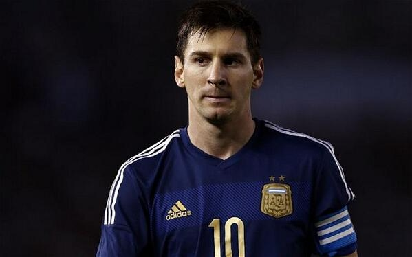 #Congrats #Argentina ... A #Deserved #ViceChampionship ... #Congrats #Messi, The best #Soccer #Player in the #World ! http://t.co/5aTgccqftR