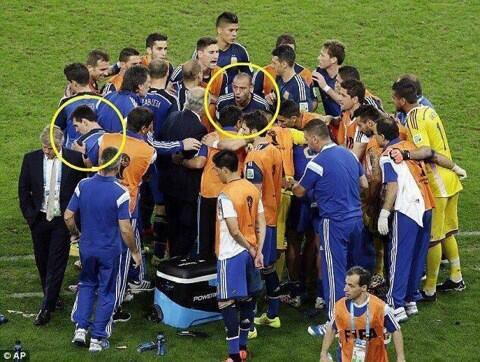 Fotos de Messi. - Página 3 BseNeMuCEAAPtjI