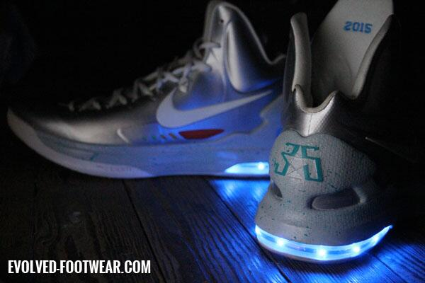 evolved footwear light up shoes on twitter ef x jaywhyes nike