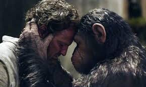 猿人爭霸戰: 猩凶崛起/猩球崛起: 黎明的進擊(Dawn of the Planet of the Apes)劇照