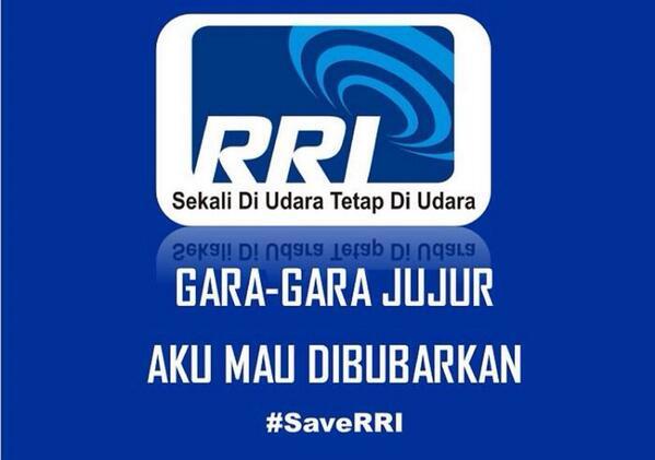 #SaveRRI Tolong sebarin ya temen-temen. http://t.co/9yyfJzj5e5