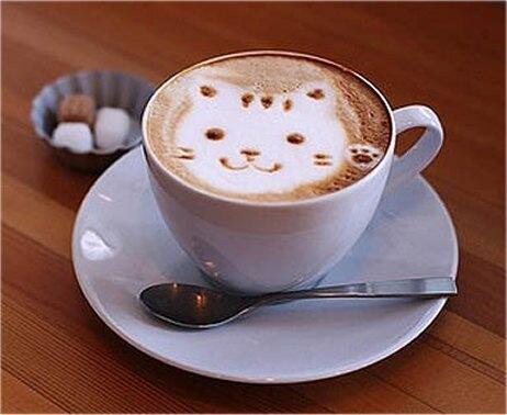 Coffee break! #CSFFSF2014 @CSFFSF2014 http://t.co/hfu2QbI4q3
