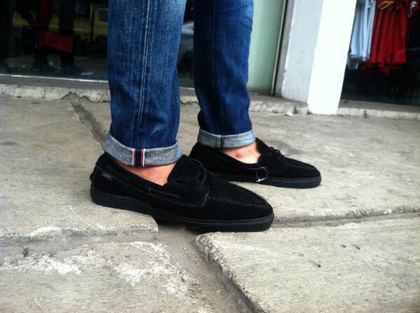 vans zapato original