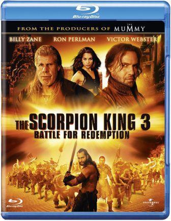 The scorpion 720p