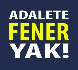 Aydınlık yarınlara adaletli bir Türkiye için imzalar atıldı! Fenerbahçe hakkını bekliyor! http://t.co/AsDfcNspKM