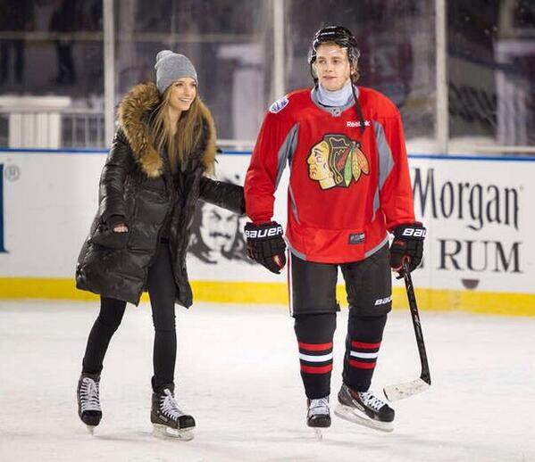 Unreal Hockey 174 On Twitter Quot Relationship Goals Http T Co
