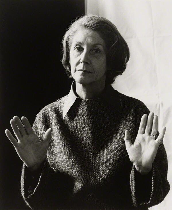 The truth isn't always beauty, but the hunger for it is. ― Nadine Gordimer (20 November 1923 – 13 July 2014) http://t.co/djIHXLQd6z