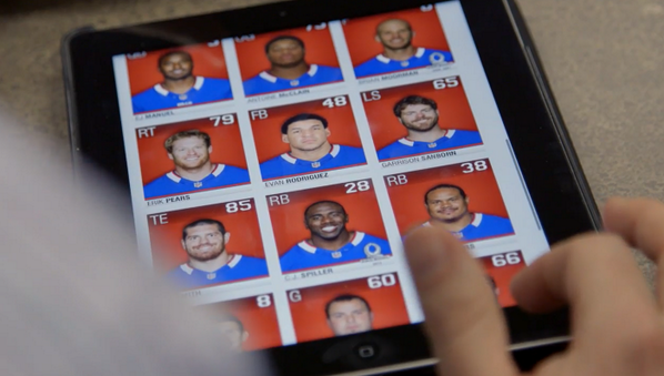 Built on #AdobeDPS, the new @BuffaloBills app brings game day from the stadium to your home: http://t.co/FZjmmTq5Ih http://t.co/yOp7w4Ydr2