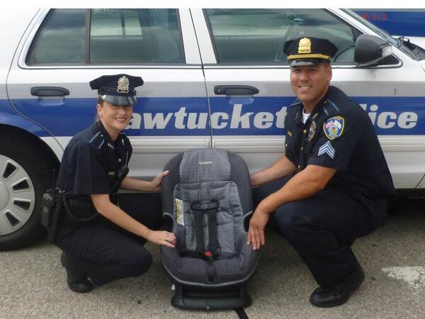 Pawtucket Police on Twitter: