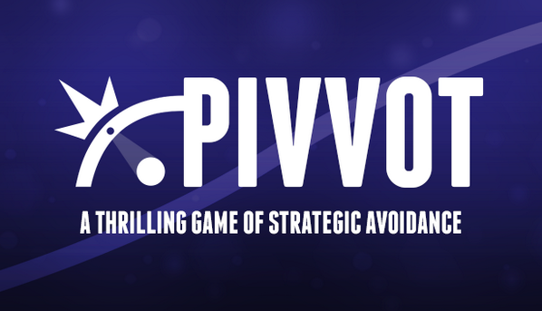 Pivvot is available on Steam! It'd mean the world to me if you check it out & spread the word. http://t.co/LnfgyaqcCM http://t.co/3xdBm6l4rO