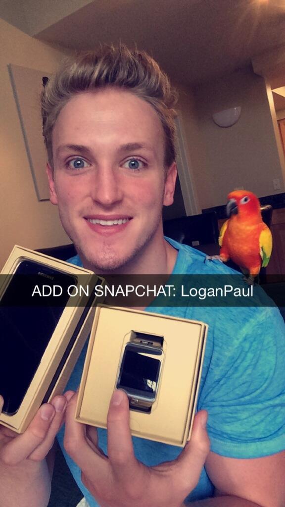 Logan Paul on Twitter: