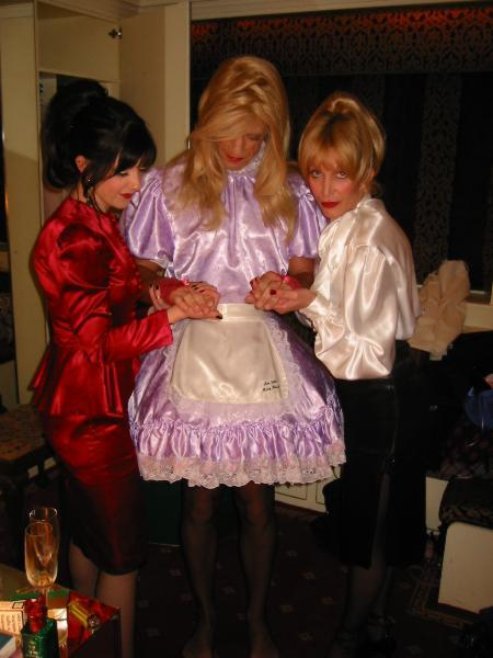 Sissy hypno training video - 1 4