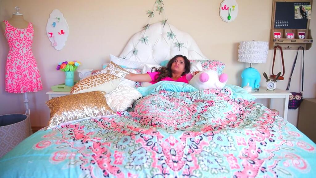 Bethany Mota Bedroom Decor Line wonderful bethany mota bedroom decor line just launched her