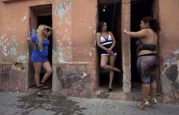 prostitutas guatemala travestis prostitutas