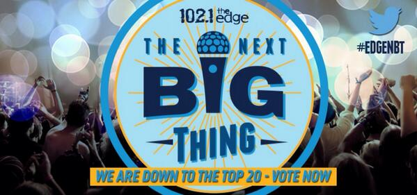 Don't forget to vote for us at edge.ca for the edges next big thing competition! #EDGENBT http://t.co/cxVnpoR3Qh