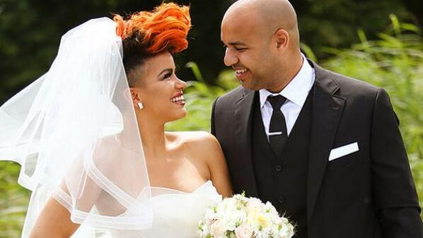 Happiest day of my life! @evasimons http://t.co/DXExKkERSs
