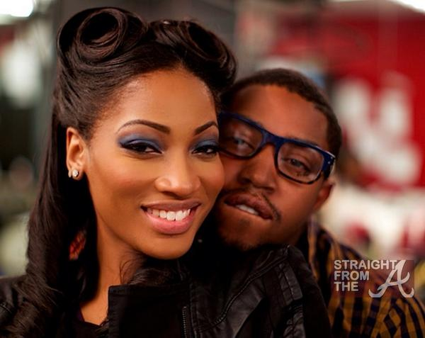 Fans Reacts to Scrappy's Response to Co-Parenting with Ex, Erica Dixon