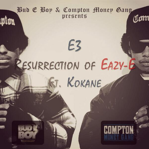 Much love n respect to my Og @Kokaneofficial n da whole #BudEBoy Fam from #E3 n #NwaEntertaiment  #ComptonMoneygang http://t.co/aiVtGdUxEI