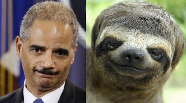 Eric Holder headed to #Ferguson to race bait