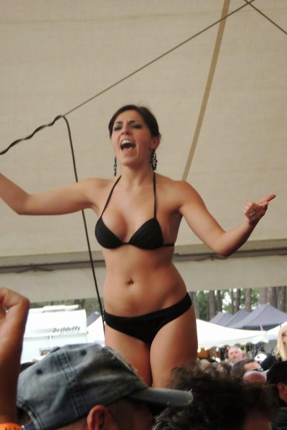 Lana Fever