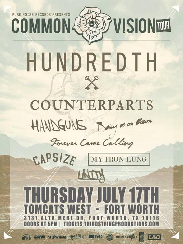 Win a FREE ticket to the upcoming @HUNDREDTH show by RT'ing this! http://t.co/WHeiN88OBC