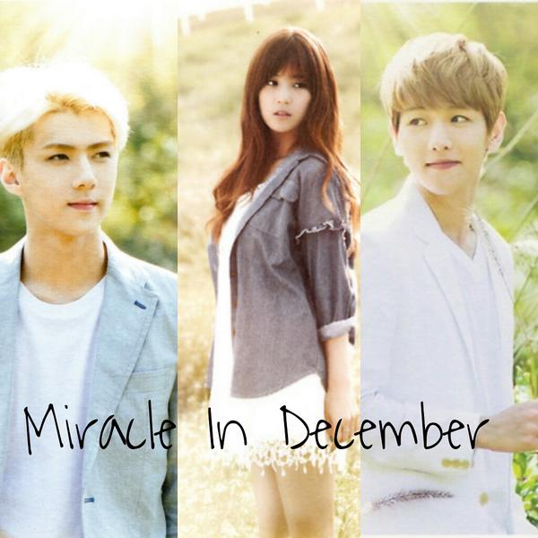 Miracle In December