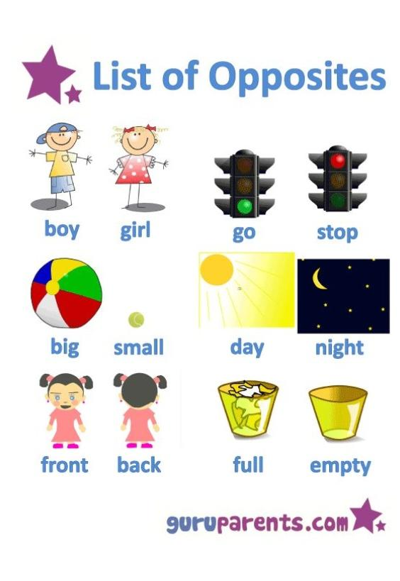 Guruparents On Twitter Use This Range Of Opposites Worksheets To. Guruparents On Twitter Use This Range Of Opposites Worksheets To Teach Your Preschooler Simple Concepts Tco6vaoykfl4c. Worksheet. Worksheets On Opposites At Mspartners.co