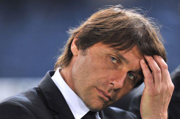 Antonio Conte Rilis Video Kepergiannya Dari Juventus