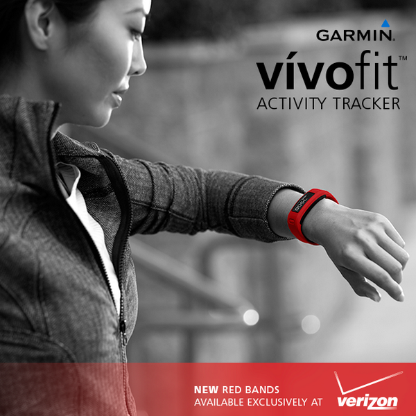 Win a red vivofit w/ 1-year battery life, sold exclusively @VerizonWireless. Retweet to win! http://t.co/bfswdsqSkf http://t.co/8UiovkQS4S