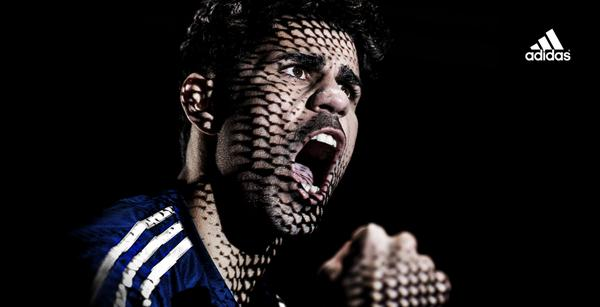 Welcome to London. Diego Costa is #allincfc http://t.co/TWxMB3glLq